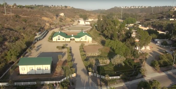 01-Commercial-Cavallo Farms-MAIN-Drone View