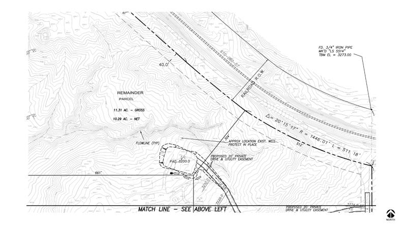 04-Parcel-Campo-Road Plan Detail