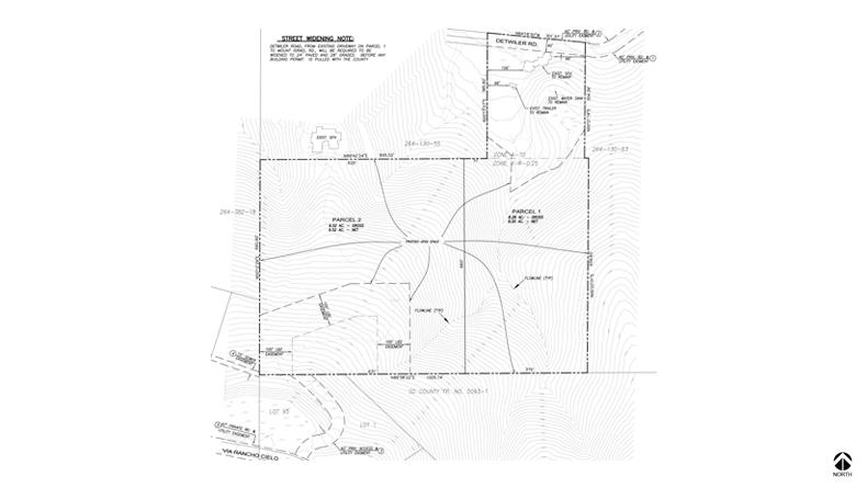 Parcel-Lanzer-Street Widening