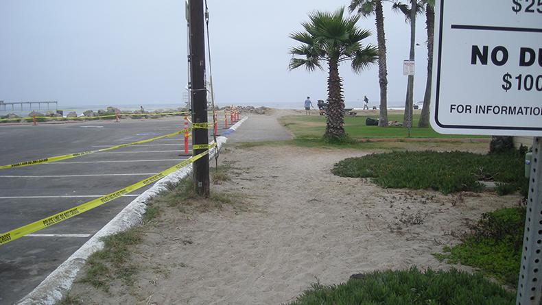 08-Planning-Ocean Park Village-Parking