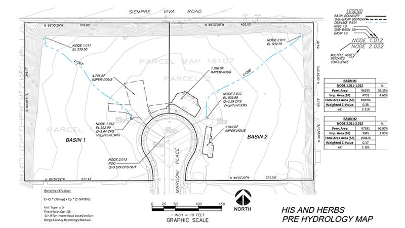 MARCONI Hydro Drainage Report-7