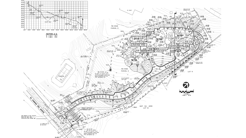 02-Residential-Wafer-Site Map