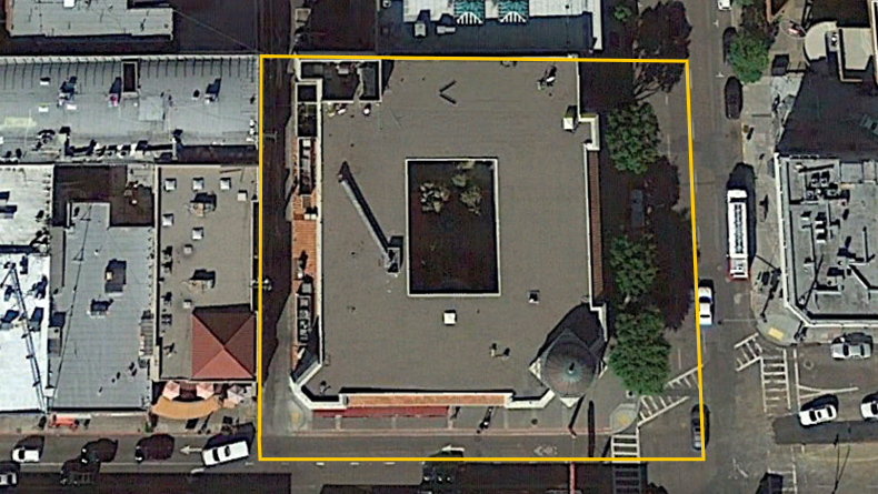 06-Road-5th Ave Sidewalk-Google Aerial